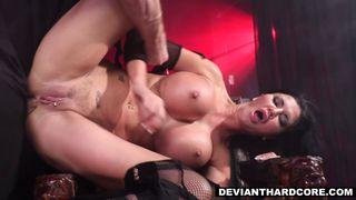 Blondes Harcore Milf macht beste Porno Filme