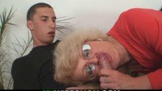 Inzest – Er treibts mit Mutti und Tante
