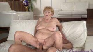 Pornos mit alten