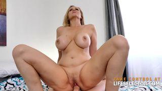 Nackte Frauen in Nylons auf Hartcor Sexfilme