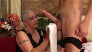 Porno – Alte verfickte Witwen Fotzen