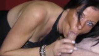 Reife Frauen sind erotisch