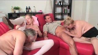 Versaute Hausfrauen Sexfilme