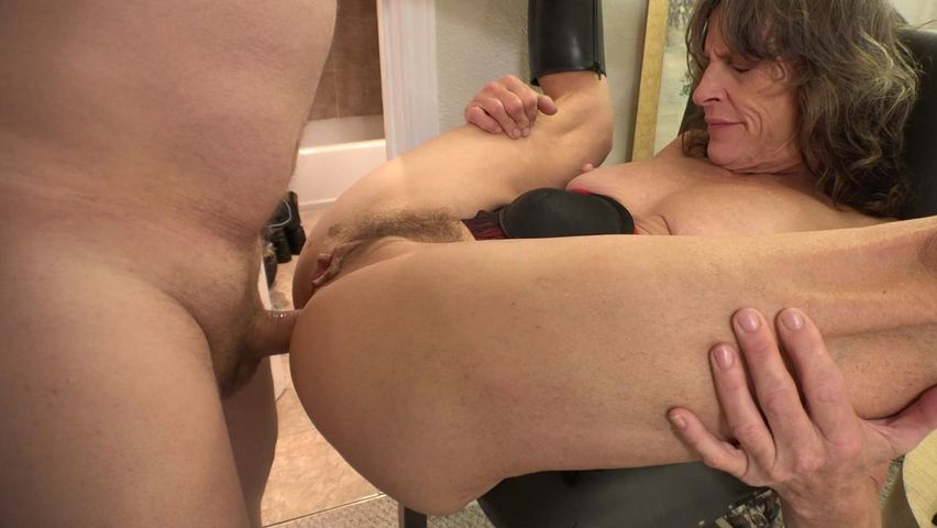 Wife sharing sex