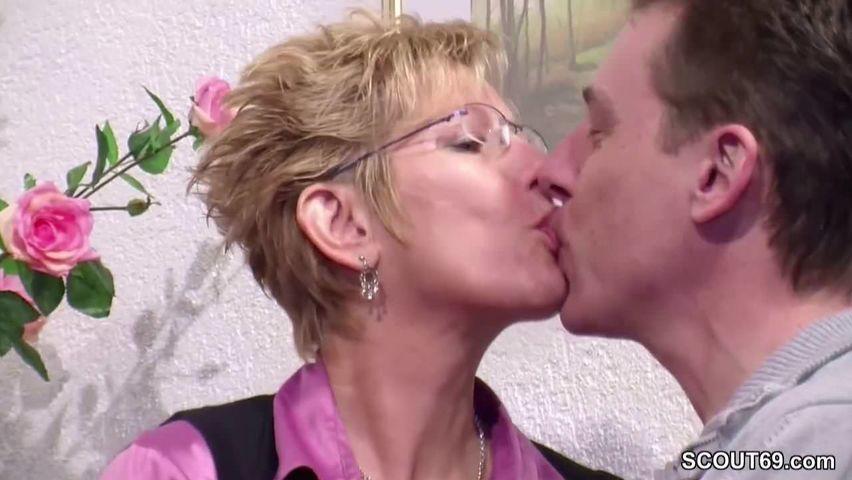 Deutscher Omas ex alte weiber ficken